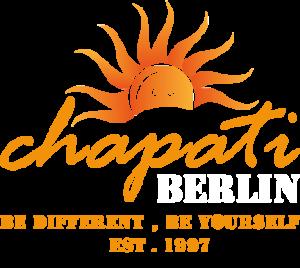 Chapati Berlin